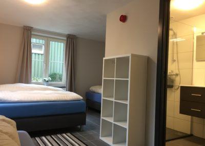 Slaapkamer begane grond (2)