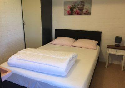 Hooischuur slaapkamer 3